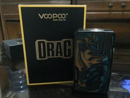 MOD DRAG + RELOAD X RDA AUTHENTIC