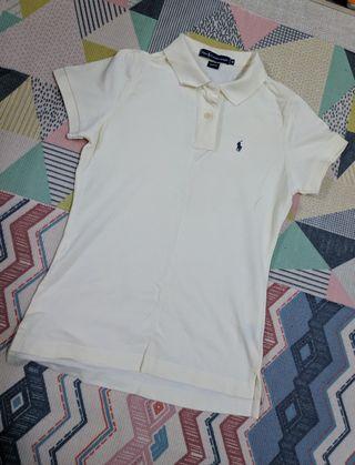 Ralph Lauren Polo Shirt (woman)