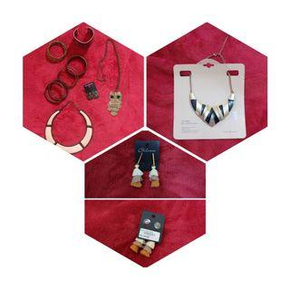 Accessories take all 30rb