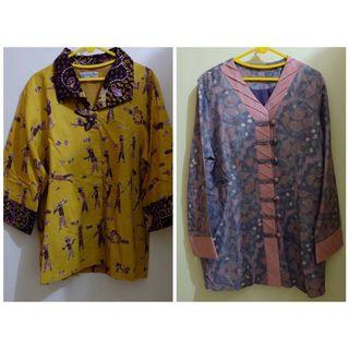 Take all 40rb Batik Solo