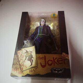 全新 7吋 JOKER figure  (包順豐)