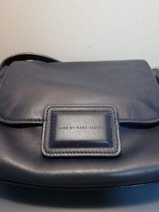 🚚 Marc by Marc Jacobs blue sling bag