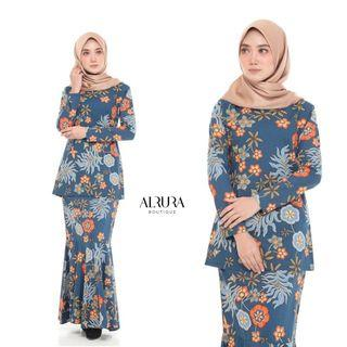 Kurung Mini by Alrura