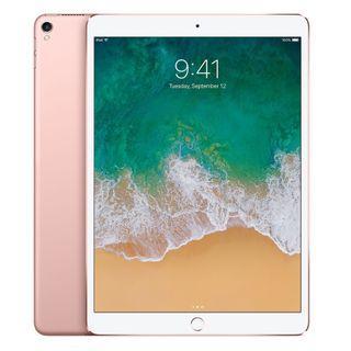 New in Box 10.5 inch Apple iPad Pro Wi-Fi 64GB Rose Gold