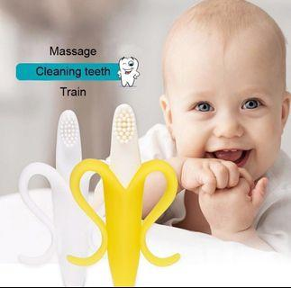 Teethers/Toothbrush for Babies