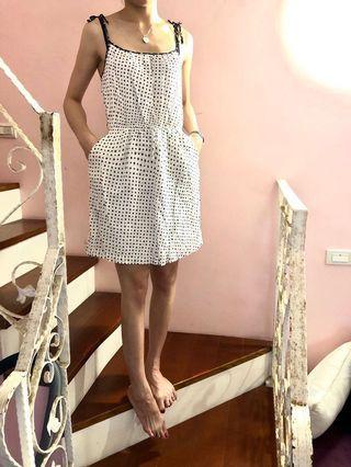 Gap棉洋裝