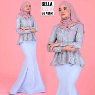 Bella lace Kebaya