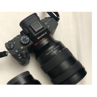 Sony 24-105mm F4 G lens