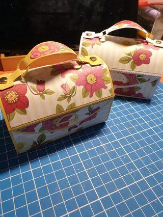 Hanmade Gift boxes