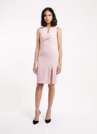 LENE Midi Dress