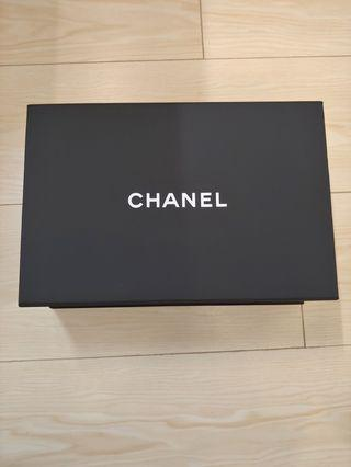 Chanel 磁石盒 長31cm,寛21cm,高12cm