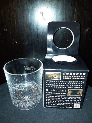 山崎梅酒杯