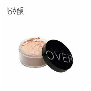 Make Over Silky Smooth 35g