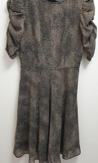Dorothy Perkin Crease-free dress