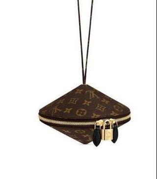 Louis Vuitton Toupie