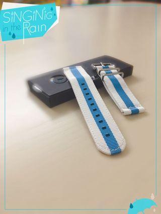 錶帶(22mm)送更換工具