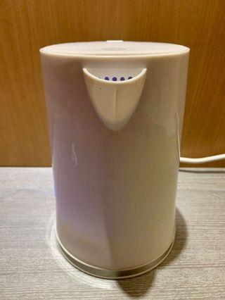 英國Morphy Richards 電熱濾水壺 快速電水壺 電水壺 熱水瓶 水壺