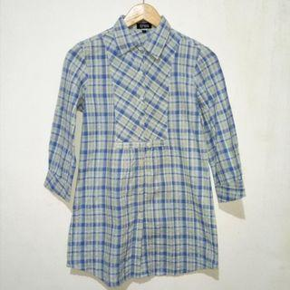 Eprise 7/8 Sleeve Shirt