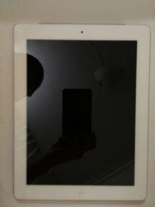 The new iPad 3G + Wifi 32GB 送apps DuetDisplay