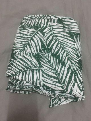 Greenish Tropical 🌴 Kebaya