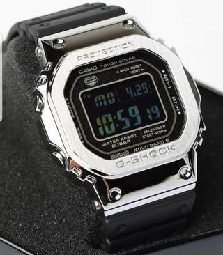 🚚 G-shock GMW-B5000-1jf