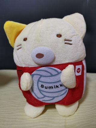 sumikko gurashi soft toy