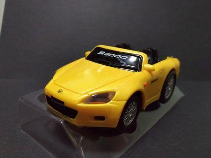全新Honda S2000 開蓬跑車 (長10cm)