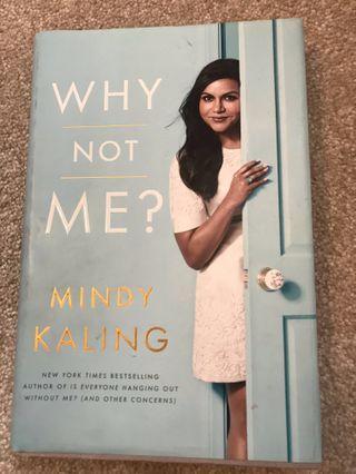 Mindy Kaling Books