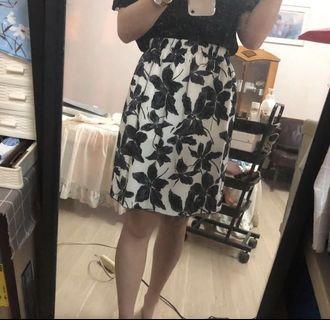 全新內襯花裙