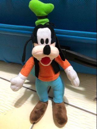 🚚 (實拍)日本正版高飛玩偶