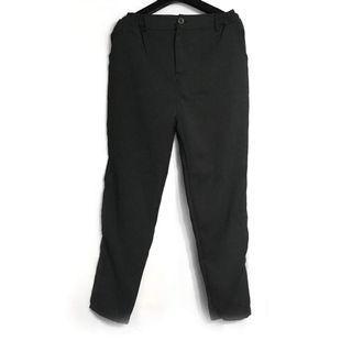 🚚 學紡西裝褲 窄直筒