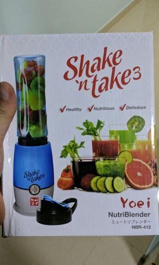 Yoei Shake n take 3 blander