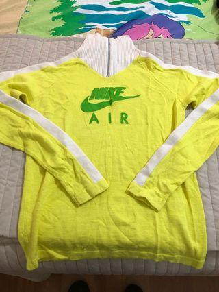 Nike top long sleeve