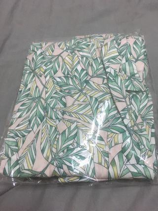 Baju kurung moden (Kain Kipas Udang)