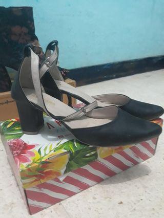 Amazara high heels