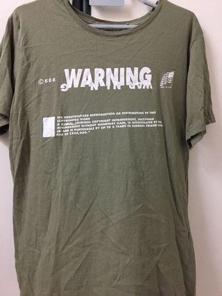 Graphic Factorie T-Shirt