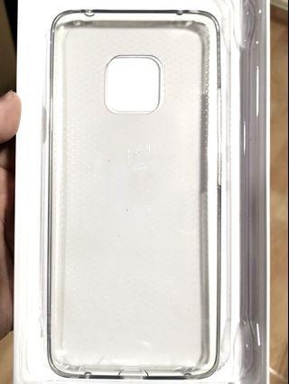 🚚 Huawei Mate 20 Pro transparent case