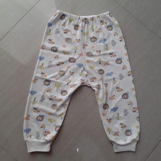 #BAPAU Celana Panjang Bayi