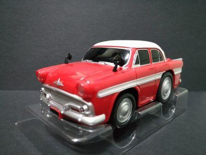 全新1957年 初代 Nissan Skyline 跑車 (長10cm)
