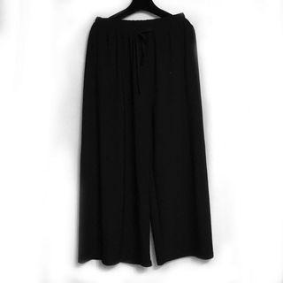🚚 比棉褲還舒服的 鬆緊帶 寬褲