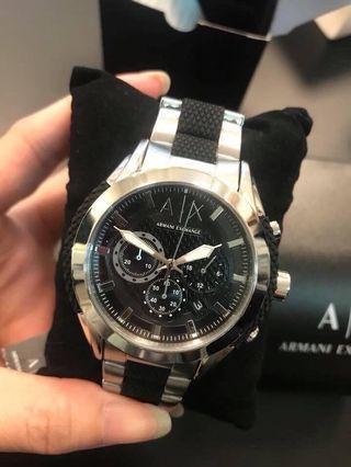 🚚 AX 運動休閒手錶