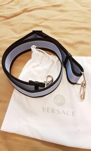 (99% New) Versace Bag Strap 手袋肩帶