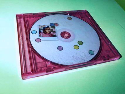 🚚 TWICE Sana twicetagram cd plate
