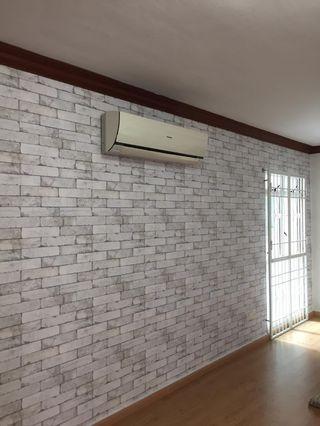 Wallpaper project