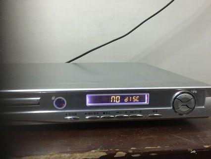 TECO。DVD光碟機