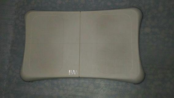 任天堂 Nintendo WII FIT 平衡板