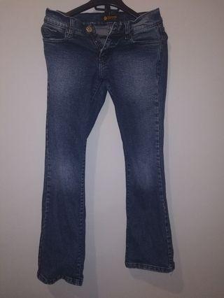 #BAPAU Celana Jeans