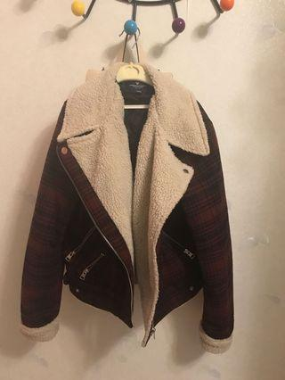 American Eagle Outfitters Women Coat