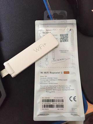 Mi WiFi Repeater 2 300MBPS