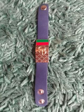 Gelang Fashion Gucci
